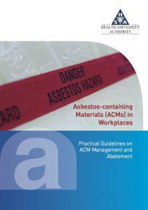 AsbestosContainingMaterialCover