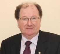 Colman J Shaughnessy
