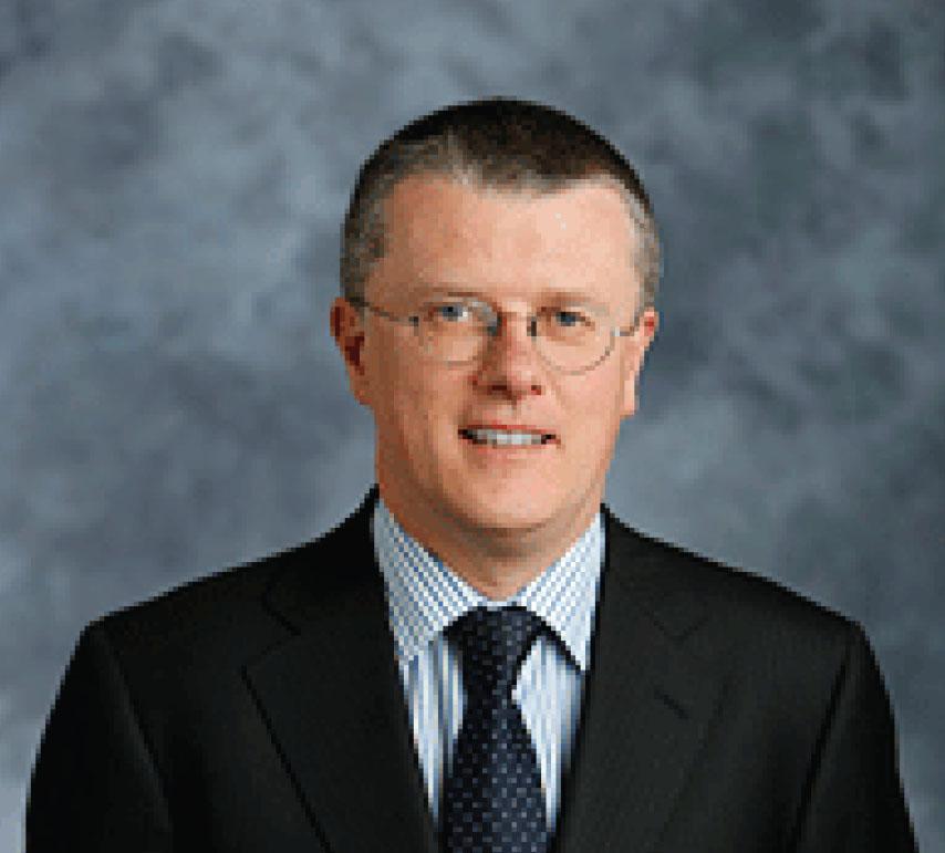 Michael Horan