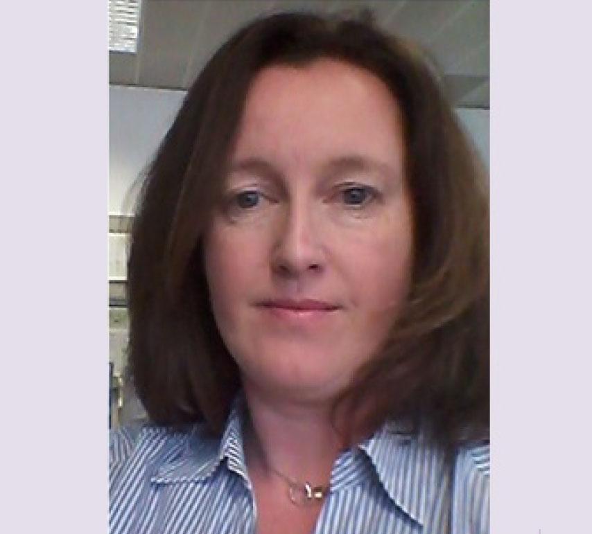 Suzanne McDermott