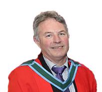 Dr Seán Reidy